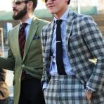 Hombres: Guía práctica para el uso de chaquetas