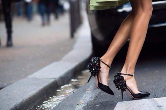 Viste Vuelven Que En Punta – Tendencias Calle Para Quedarse La Zapatos 8FdB5qZ5