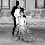 Experimentación en el set: ScanLAB y Vivianne Westwood presentan la primera sesión de fotos con escáner láser 3D