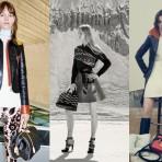 Bruce Weber, Annie Leibovitz y Juergen Teller para Louis Vuitton