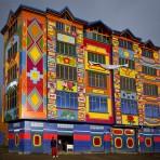 Arquitectura neoandina: recuperando el diseño indígena