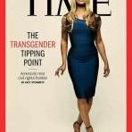 """Laverne Cox de """"Orange is the new black"""", la nueva figura transgénero de la televisión"""