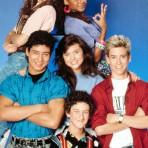 """Flashback: El estilo de """"Salvado por la Campana"""" (1989-1993)"""