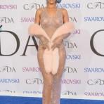 Premios CFDA 2014: Desde el polémico vestido de Rihanna hasta el homenaje a Tom Ford