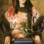 Flashback: Jessica Stam para Valentino, 2005