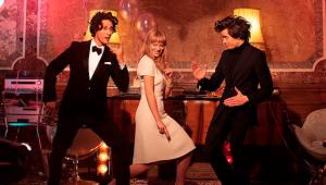 "VLC ♥ Behind the Scenes of Prada: ""Candy"""
