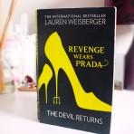 """""""La venganza viste de Prada"""", la continuación de """"El diablo viste de Prada"""""""