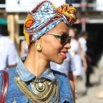 VisteLaCalle en ColombiaModa 2014: Resumen día 1 y 2