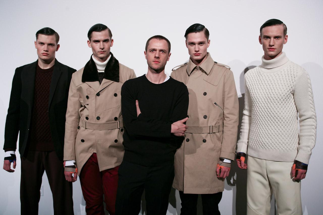 Tim Coppens, el talento tras el nuevo streetwear masculino