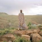 Las mantas de Lesotho, un viaje al sur de África de la mano del fotógrafo Joël Tettamanti