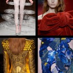 Paris Haute Couture F/W 2014, segunda parte: Elie Saab, Valentino, Jean Paul Gaultier, Viktor & Rolf y Oscar Carvallo