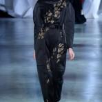 Ulyana Sergeenko F/W 2015 o como deberían ser las colecciones de alta costura