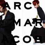 Martín Hernández, de fotógrafo a modelo de Marc Jacobs