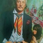 Oleg Cassini, el secretario de estilo de estrellas de cine y primeras damas