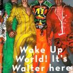 Flashback: Wild & Lethal Trash, la marca de culto de Walter van Beirendonck (1993-1999)