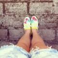 Hoop Colore – Zapatillas