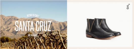 8c3885e63 La Sebastiana y su camino pionero en la zapatería de autor local ...