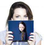 Exploración de identidades a través del vestuario: E-MERGE, la nueva muestra de Cecilia Avendaño