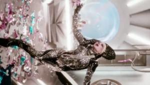 VLC ♥ Daphne Guiness por David LaChapelle