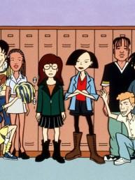 Viernes de Series: El sarcástico e irreverente estilo de Daria