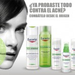 Concurso: ¡Conoce la línea DermoPURIFYER de Eucerin y gana distintos productos gracias a VisteLaCalle!