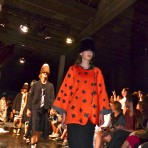 Desde Dinamarca: Henrik Vibskov SS15 en Copenhague Fashion Week