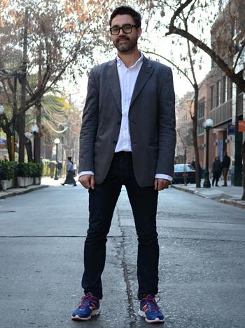 zapatillas new balance hombre moda