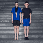 UNNO, la última colección del diseñador chileno Claudio Paredes