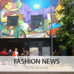 Fashion News: Se viene Mercado Convite, App Carolina Herrera y casting Elite Model Falabella