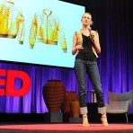 Una mirada al proceso biosustentable: Cultiva tu propio vestuario, la charla TED de Suzanne Lee