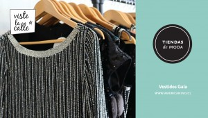 Tiendas de Moda: Vestidos Gala