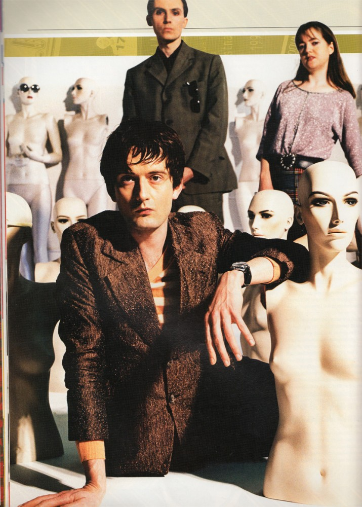 Common people brit pop the story