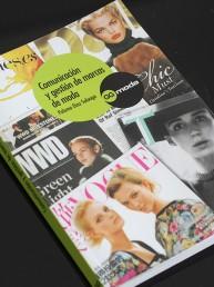 "Reseña del libro ""Comunicación y gestión de marcas de moda"", de Paloma Díaz Soloaga"