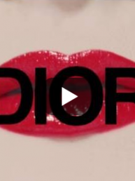 VLC ♥ Rouge Dior
