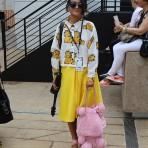 El Street Style de New York Fashion Week SS2015