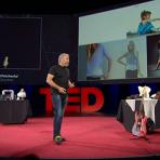"""""""Lo que se viene en la impresión 3D"""": la charla TED de Avi Reichental"""