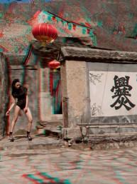 Mimicry China: Imaginación 3D bajo el lente de Matjaz Tancic, 2012