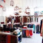 Las tiendas de vestuario y ropa infantil de VisteLaCiudad