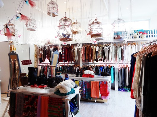 Las tiendas de vestuario y ropa infantil de vistelaciudad - Diseno ropa infantil ...