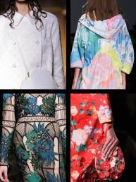 Las pasarelas de London Fashion Week SS 2015: Parte I