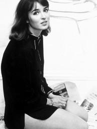 Talitha Getty, ícono del estilo hippie de los 60′s