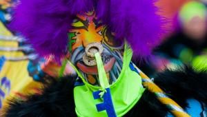 El Carnaval Bate Bola en Brasil: Comentario del documental de Vincent Moon