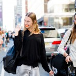 Walk and Smile: La tendencia favorita para la próxima temporada Primavera-Verano