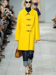 Las tendencias Primavera/Verano que nos dejó el New York Fashion Week