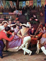 Fiestas patrias: El vestuario durante la independencia de Chile
