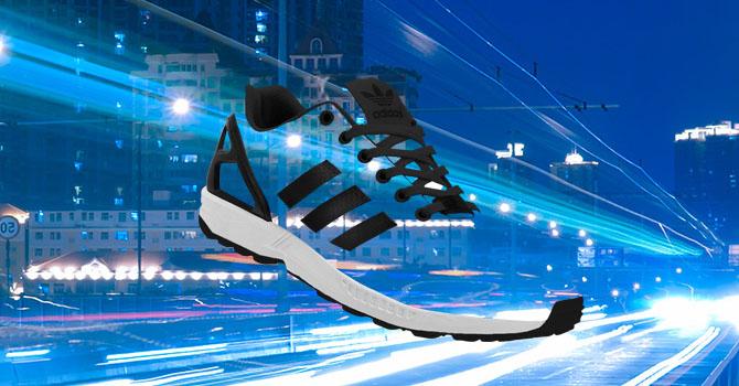 Zapatillas Adidas Zx Flux Argentina