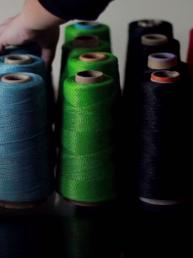 VLC ♥ La colección a crochet de Helen Rödel para Estudos MMXI