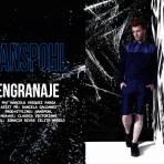 Engranaje, la segunda colección de Hanspohl