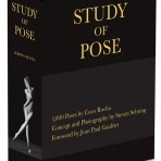 """El libro """"1,000 poses"""": Estudiando el oficio de modelo con Coco Rocha"""