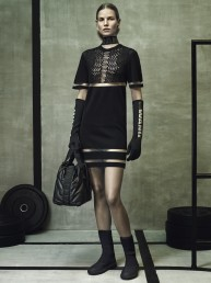 ALEXANDER WANG x H&M en Chile: Moda, deporte y estilo a partir del próximo 6 de noviembre